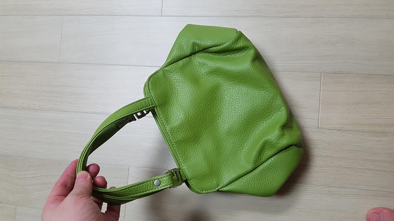 이태리 손가방