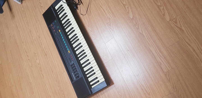 삼익 전자 피아노
