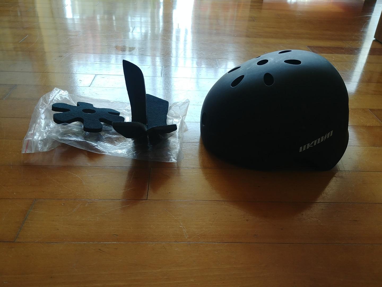 언노운 unknown 헬멧
