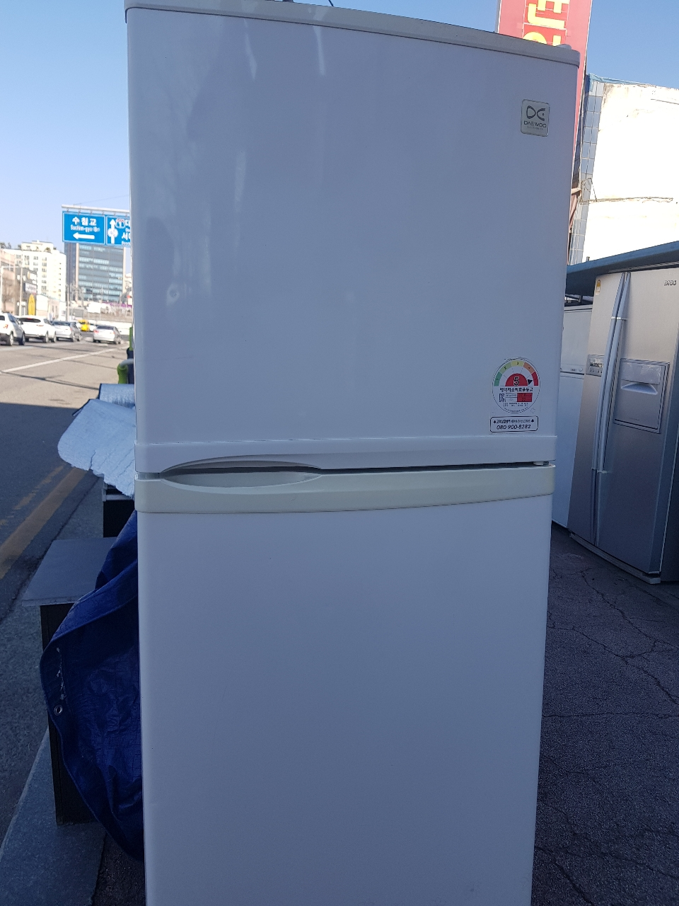 중고양문냉장고16만원230리터13만윈110리터11만원