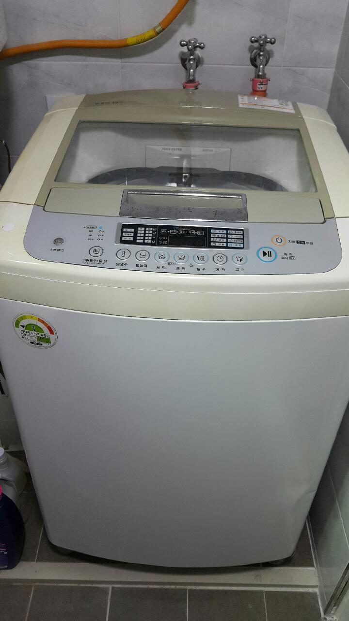 통돌이세탁기/세탁기