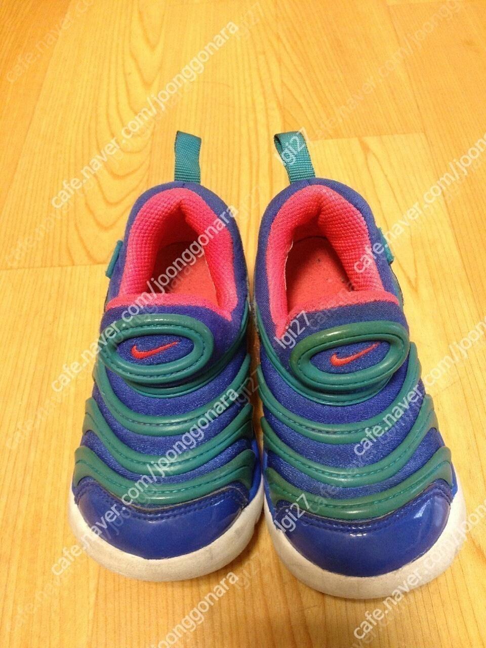 다이나모프리 아기신발(130)
