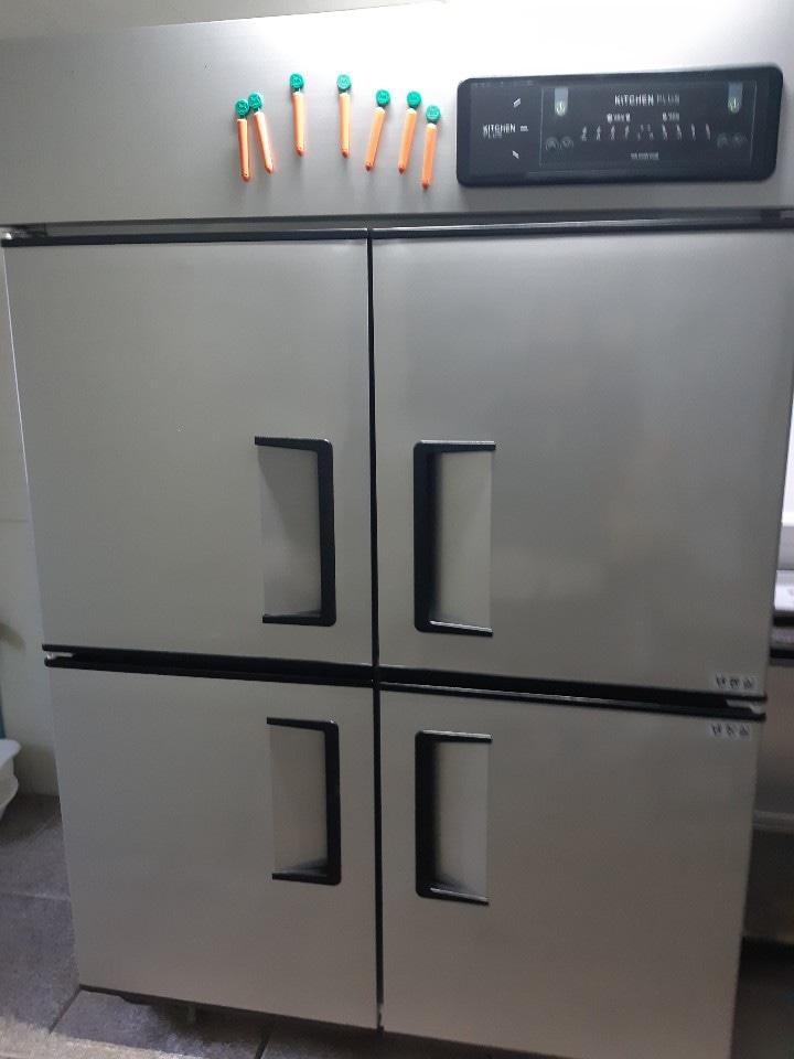 영업용 냉장고, 휴롬 팝니다