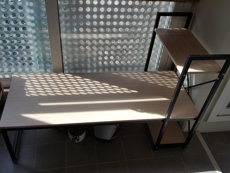 좌식 책상, 좌식 컴퓨터 책상