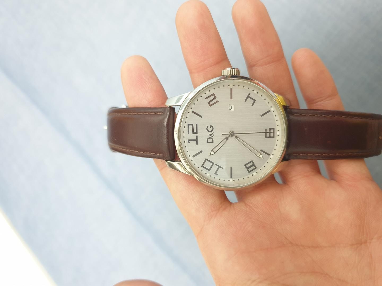 돌체앤가바나 시계 남여 공용