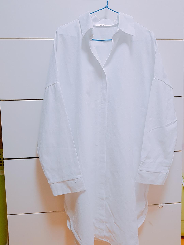 롱셔츠(새상품)