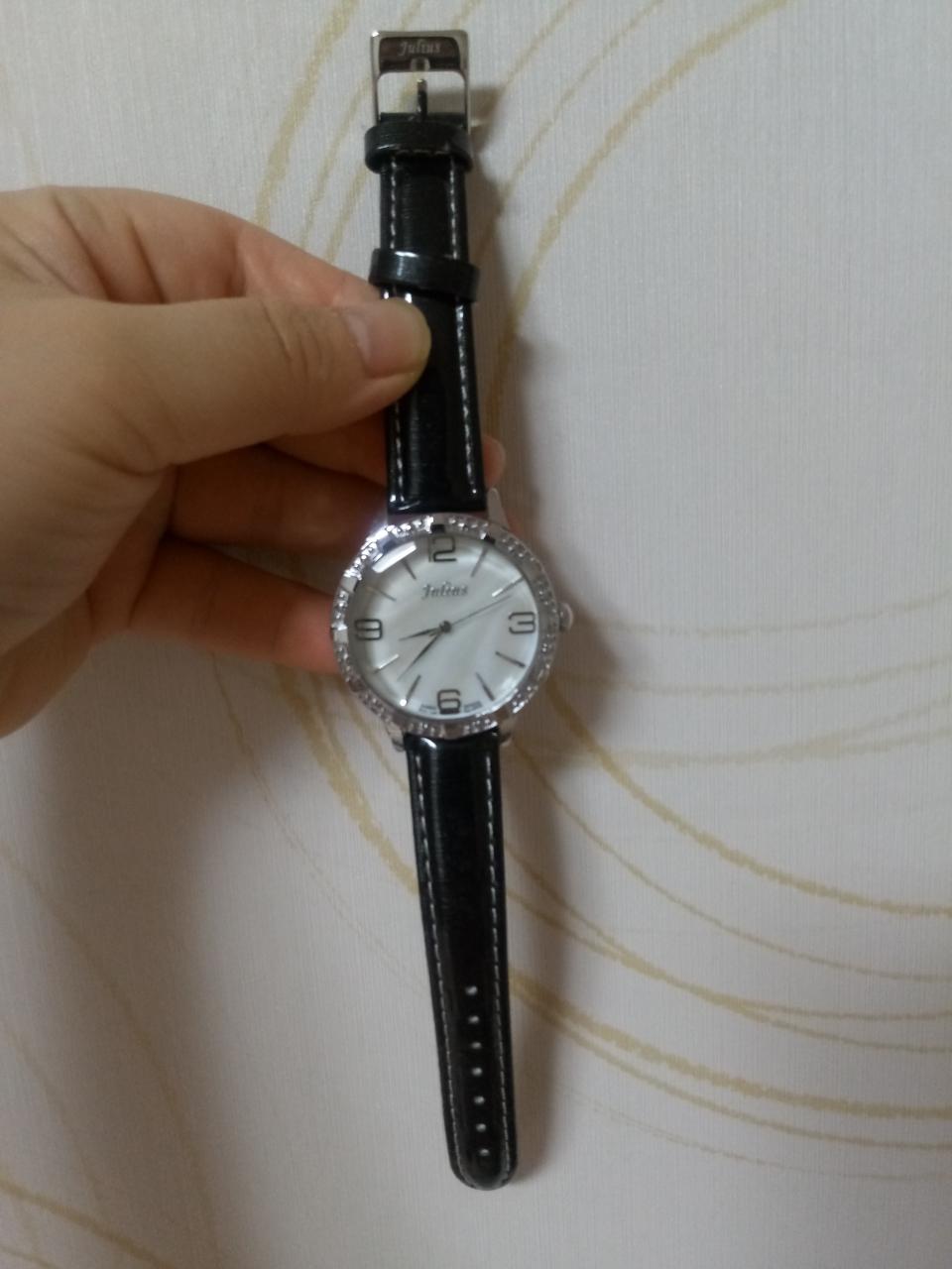 쥴리어스,쥴리어스시계,손목시계,여성시계