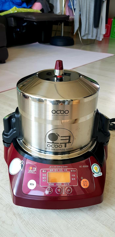 오쿠 만능요리기 OC-8300R