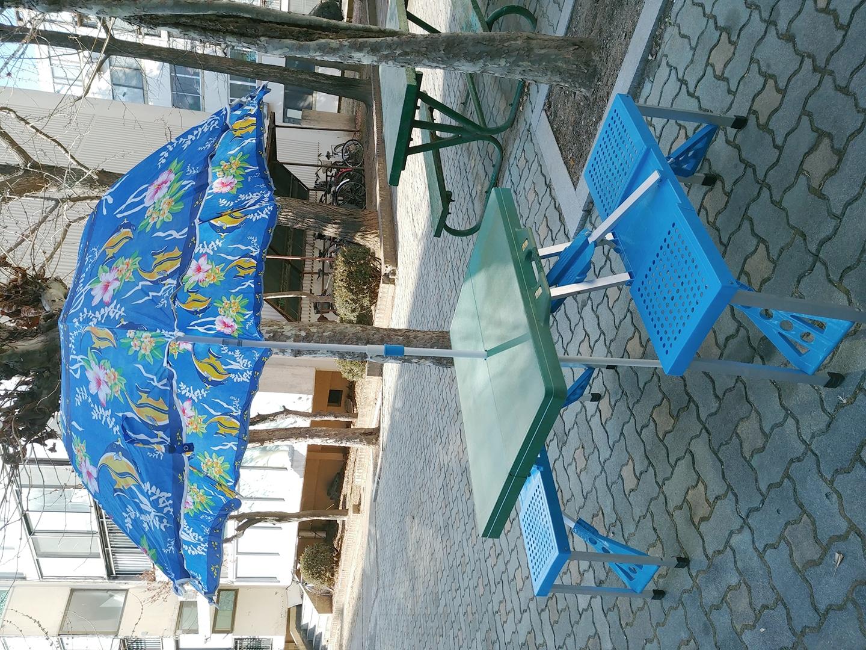 야외용)) 캠핑 식탁및의자