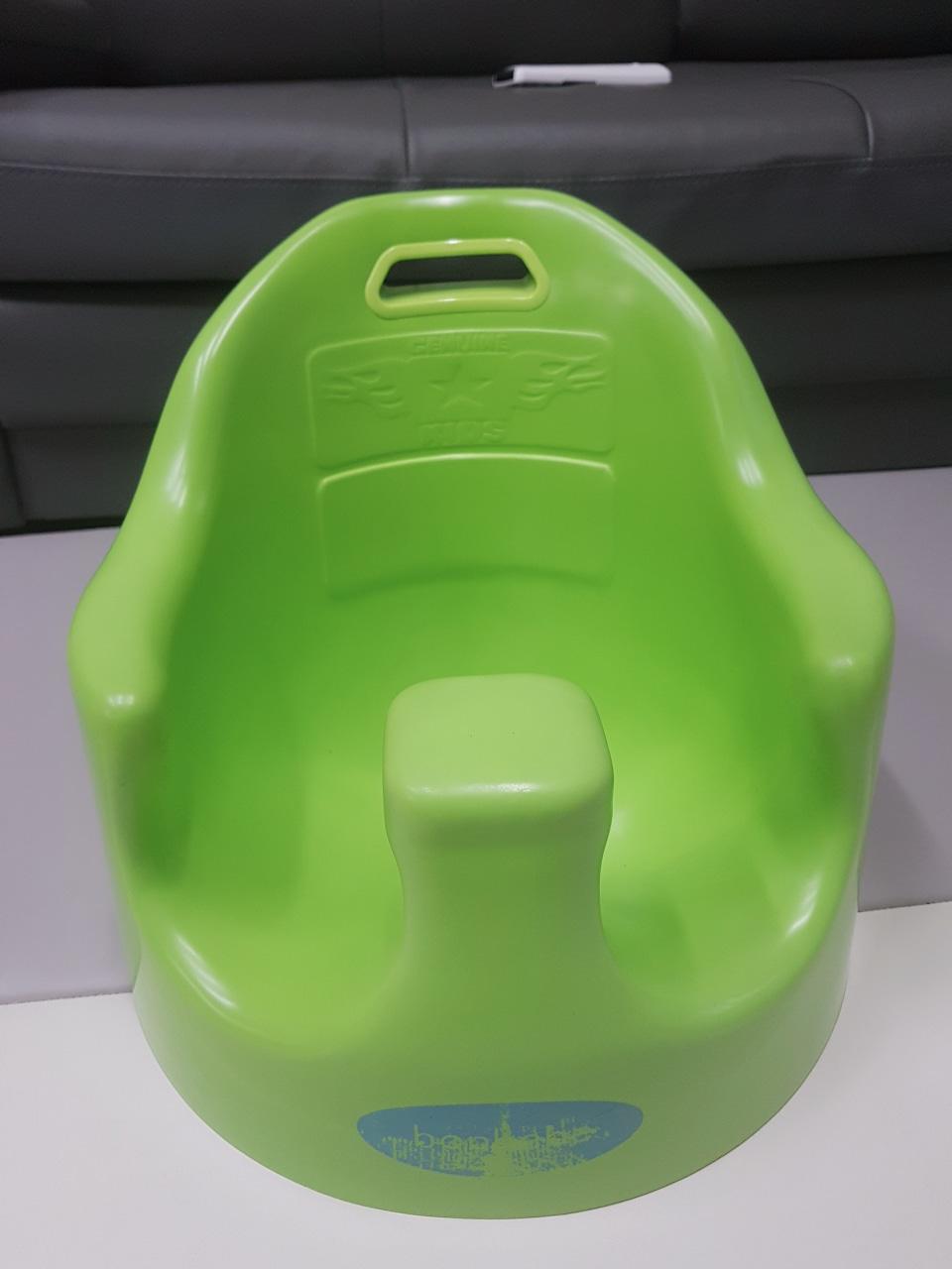 본베베 범보 의자  아기의자 이유식 의자