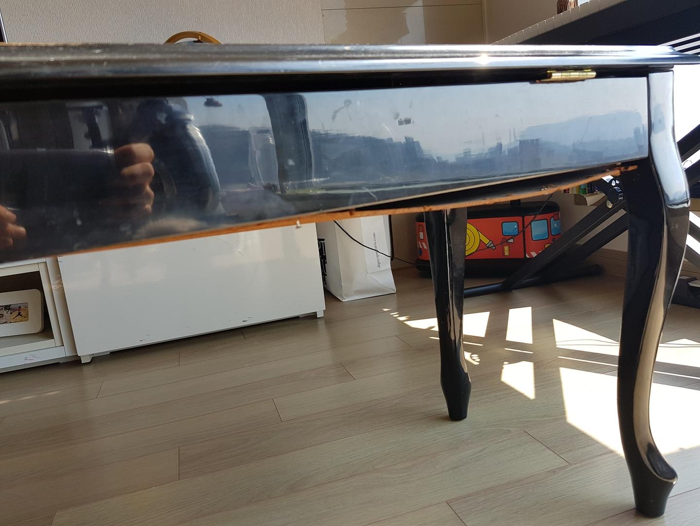 피아노 의자