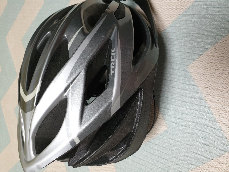 자전거 남성성인헬멧 TREX