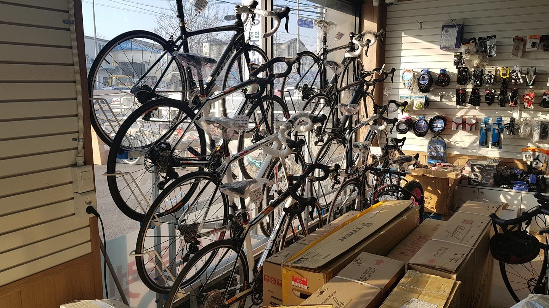 위너바이크 자전거 300대 이월전시세일 원가이하대박세일판매!!
