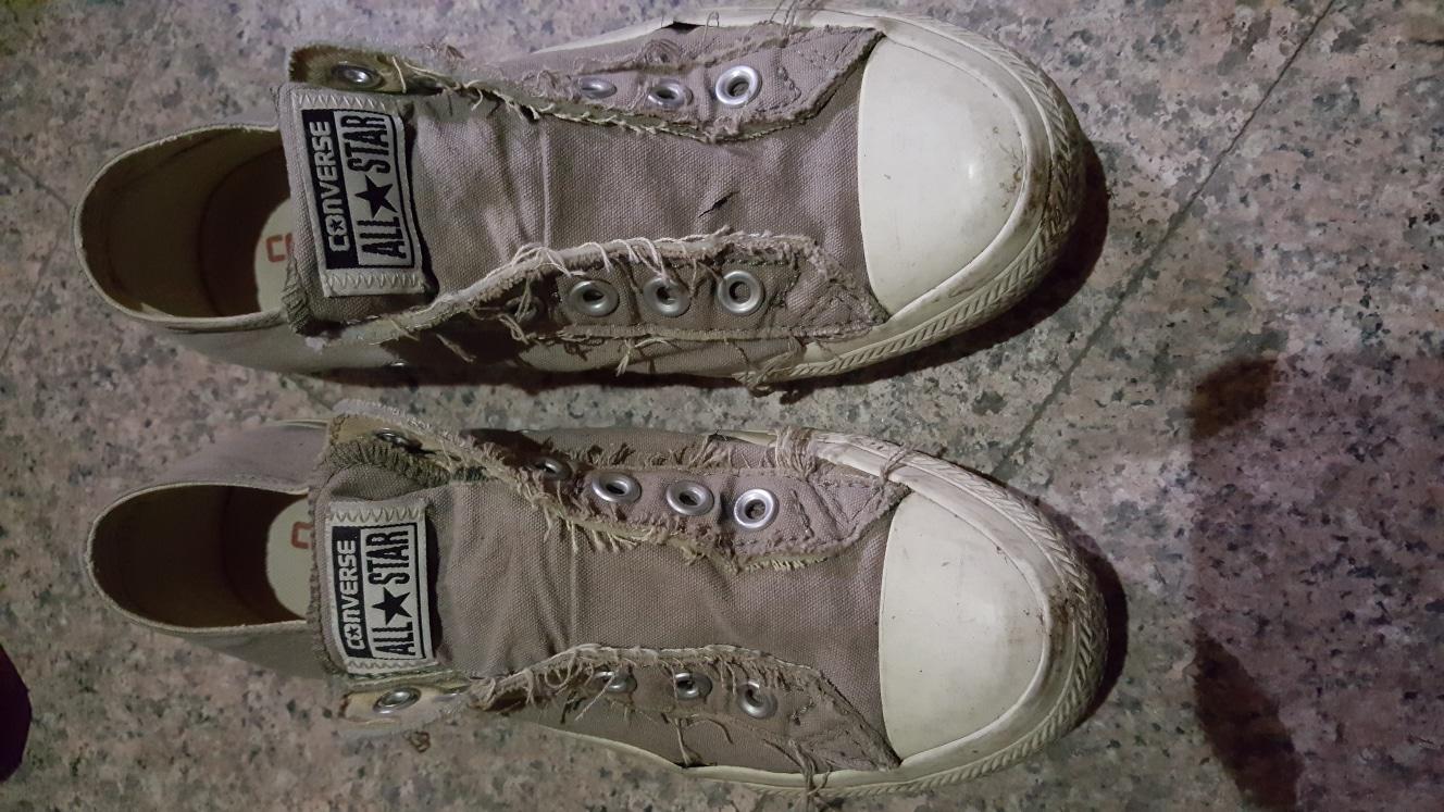 다양한 신발들(1~6)