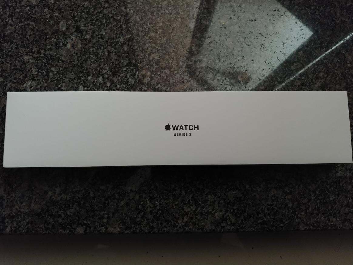 미개봉 애플와치 3 (apple watch 3) 판매합니다