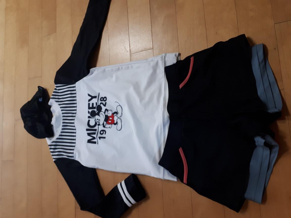 아동수영복