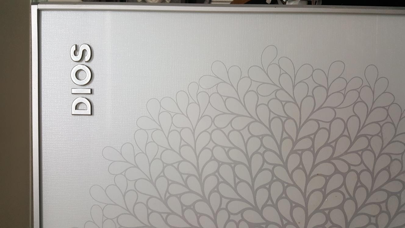 냉장고 lg디오스 냉장고 강화유리  홈바