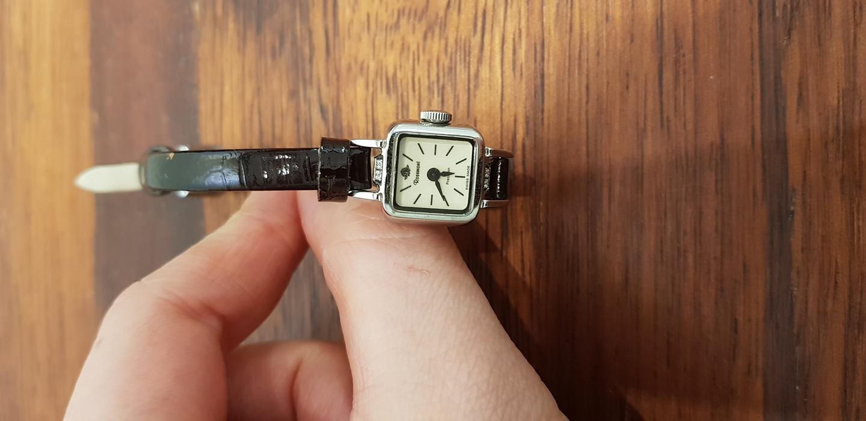 로즈몽시계