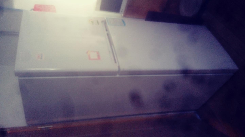 대우 냉장고 243 리터