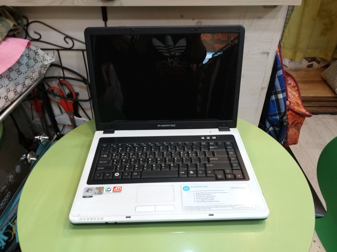 구형 노트북 (2대)