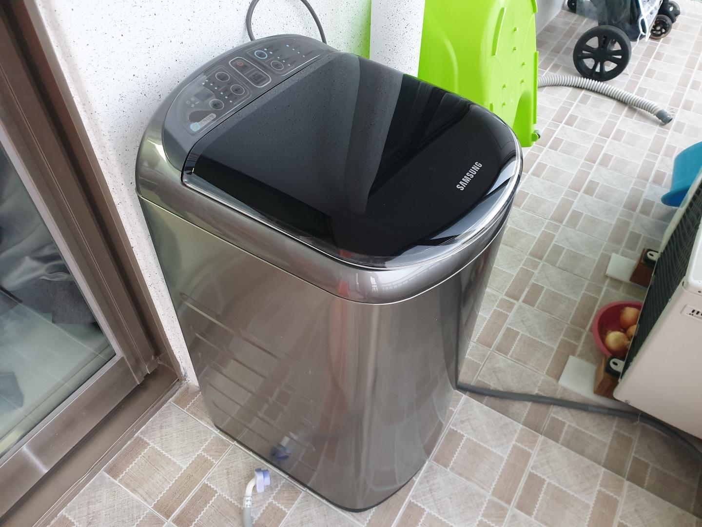 삼성 아기사랑 세탁기 판매