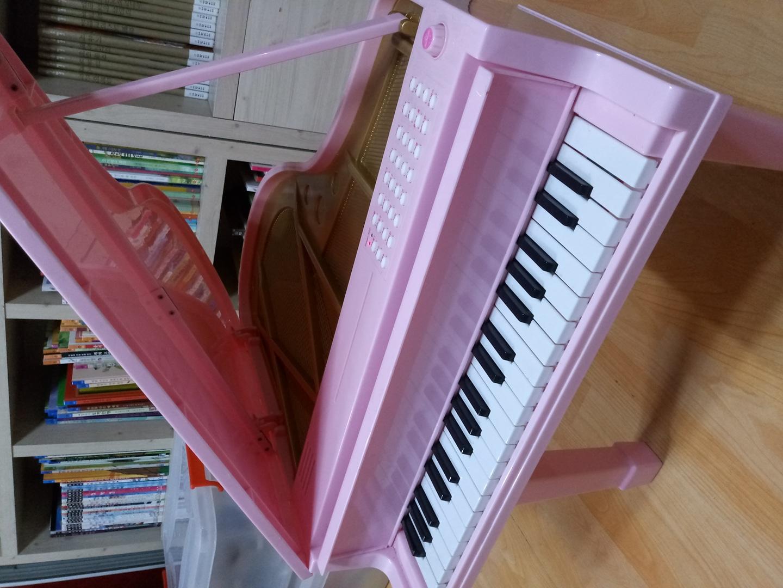 유아동 피아노장난감