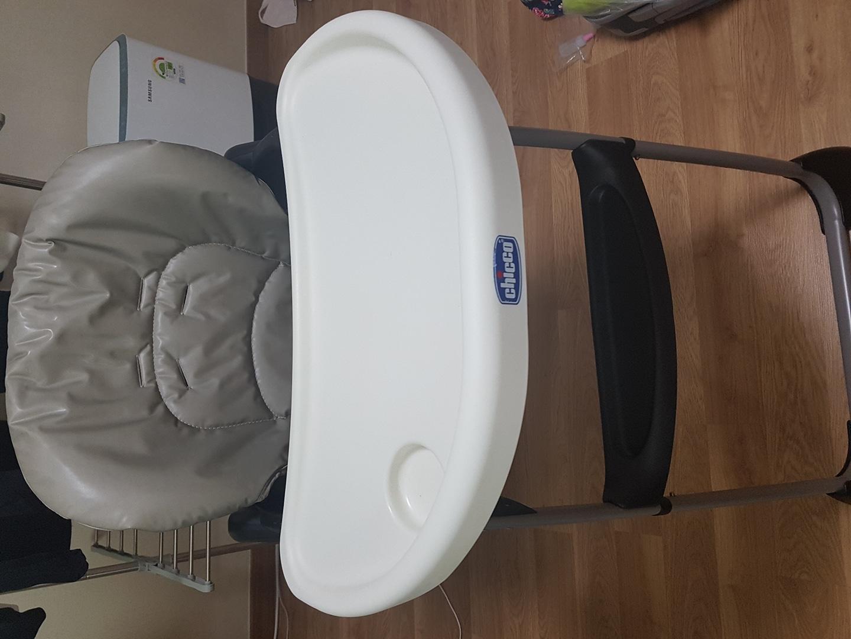 치코 식탁의자 아기의자 유아의자