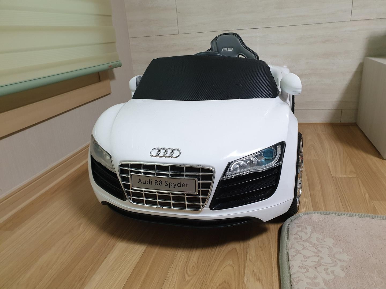 유아 전동 자동차