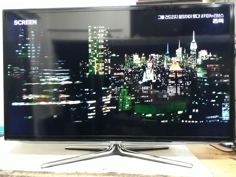 삼성46'' LED 3D 스마트 TV