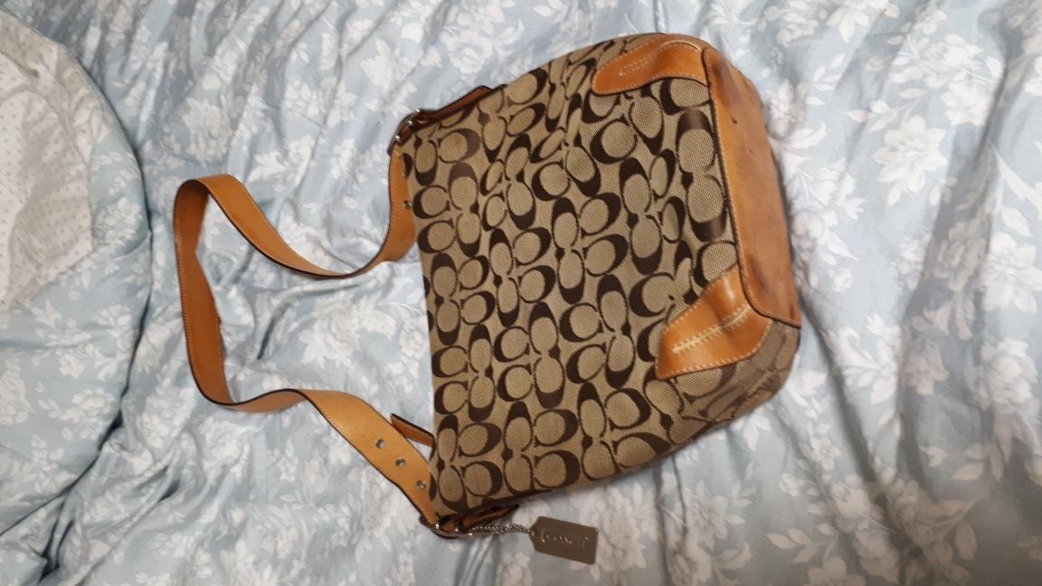 코치 가방