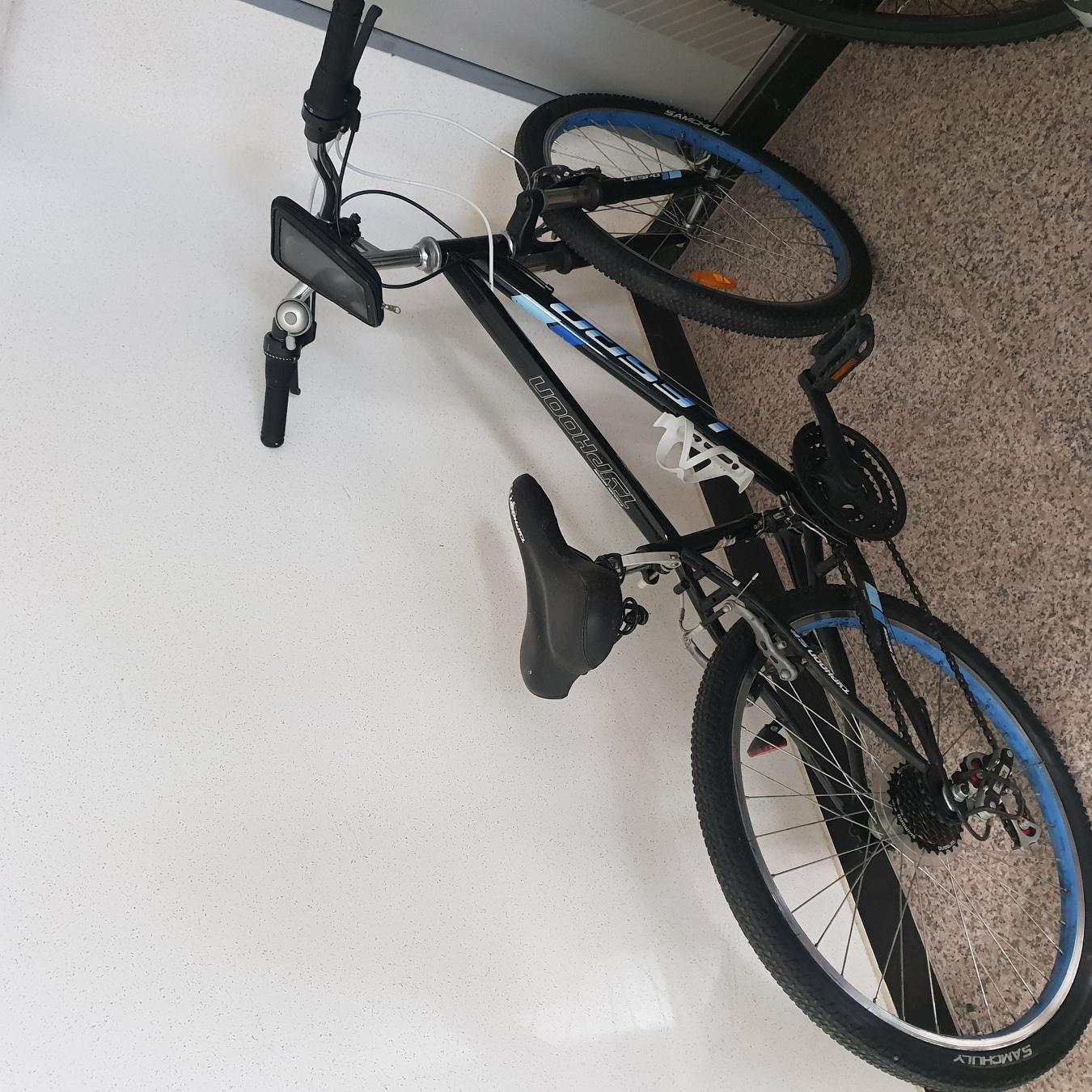 초등학생자전거