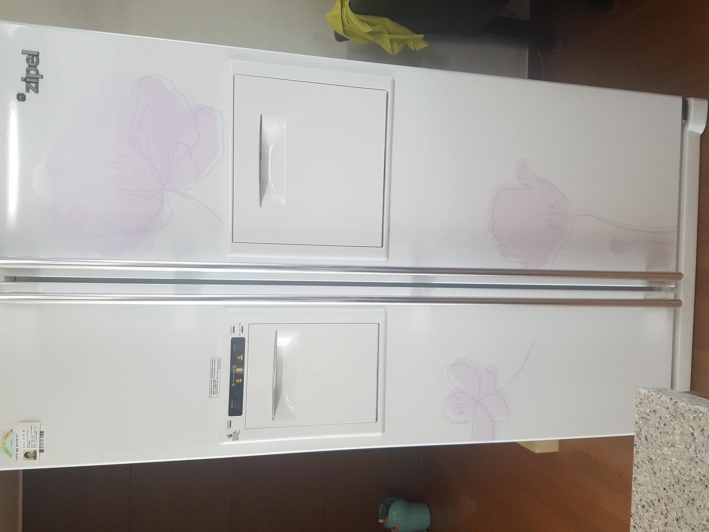 지펠 냉장고
