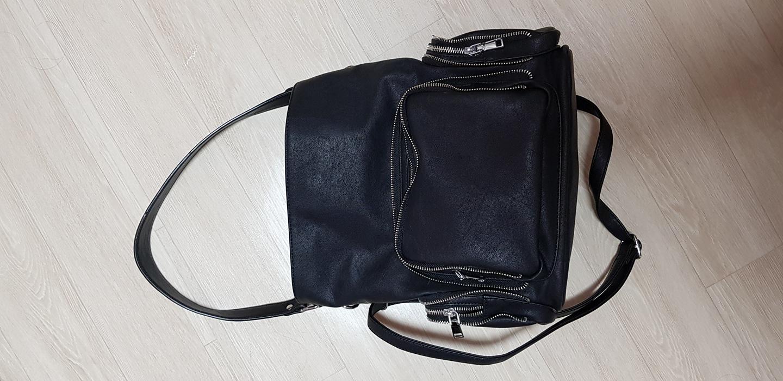숄더백, 편한 데일리 가방