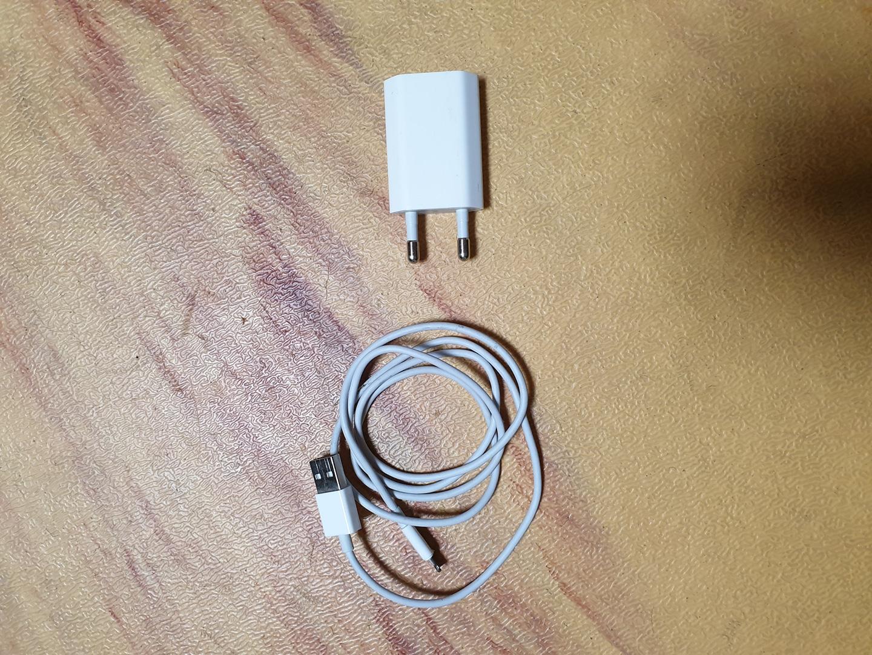 아이폰 충전기