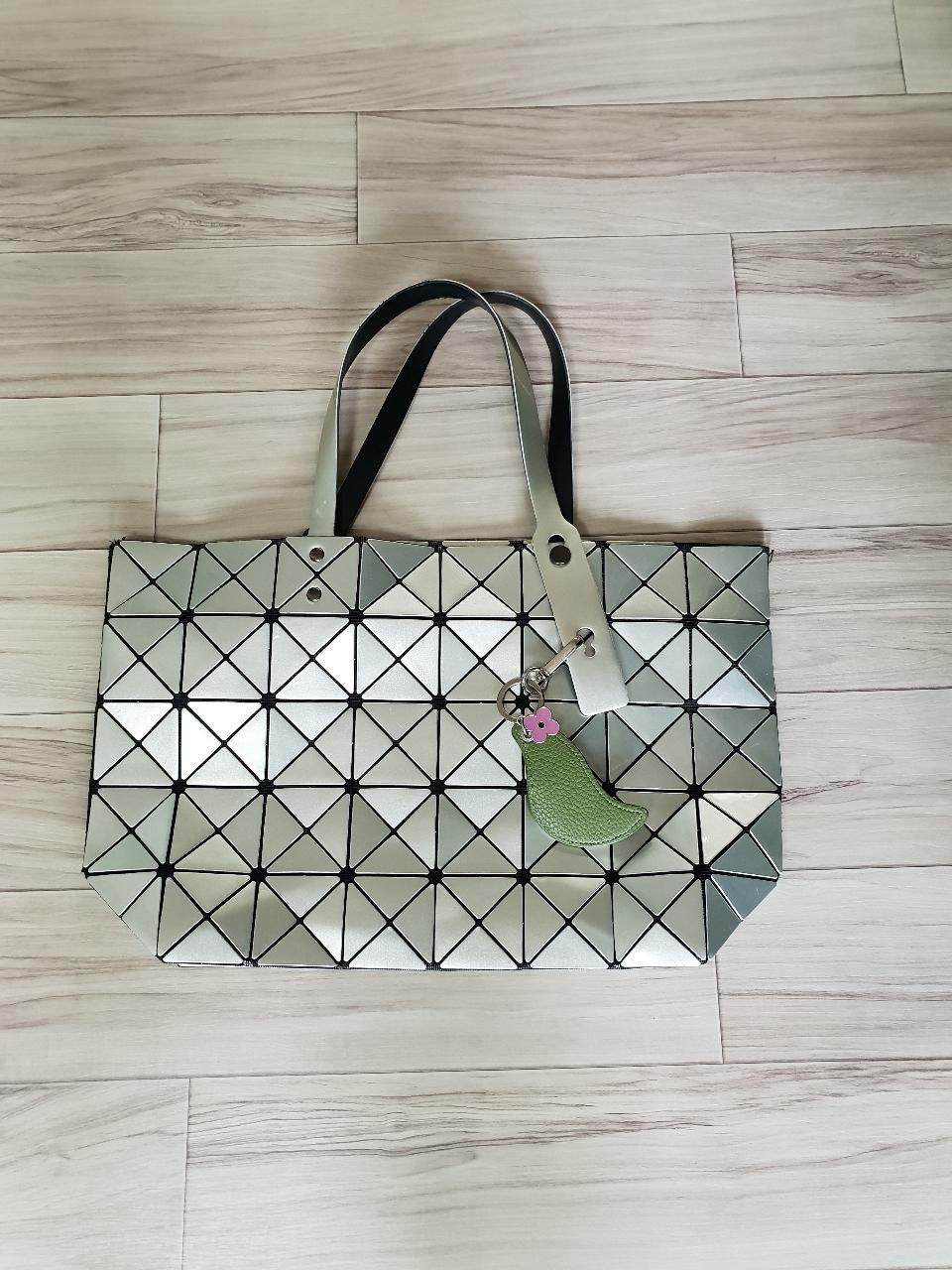 바우바우스타일 가방