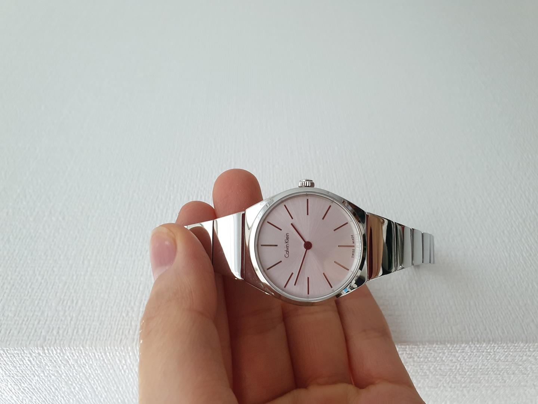 [여성시계] CK 시계