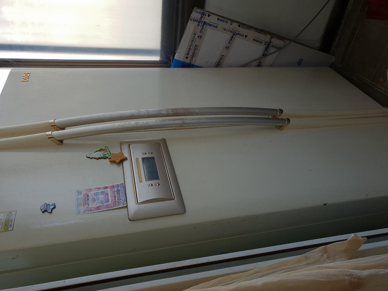 냉장고 760L