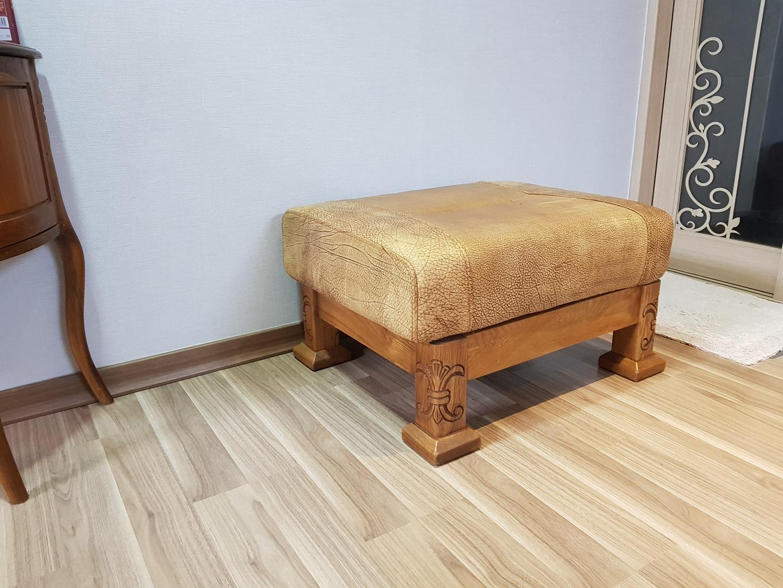 인테리어 탁상겸용 의자