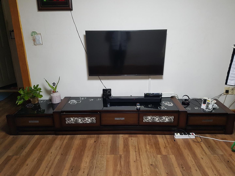삼성벽걸이 티비 45인치