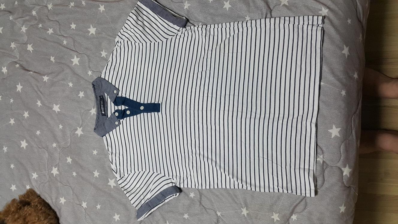 헹텐 남자 티셔츠