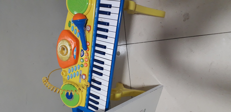 [무료나눔]뽀로로 피아노