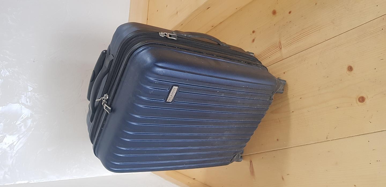 20인치 여행용 캐리어 / 이민 가방