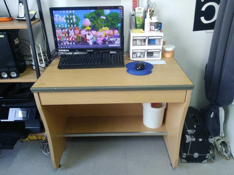 컴퓨터책상 사무실책상 서랍책상 공부책상 의자세트