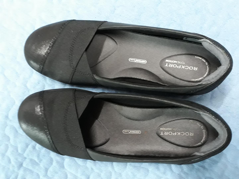 락포트 신발
