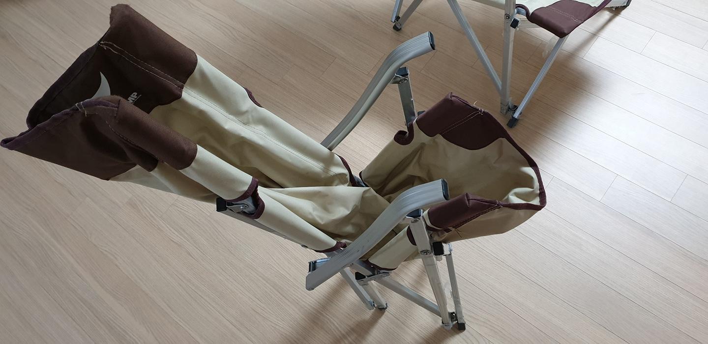k4캠프접의식 의자2EA