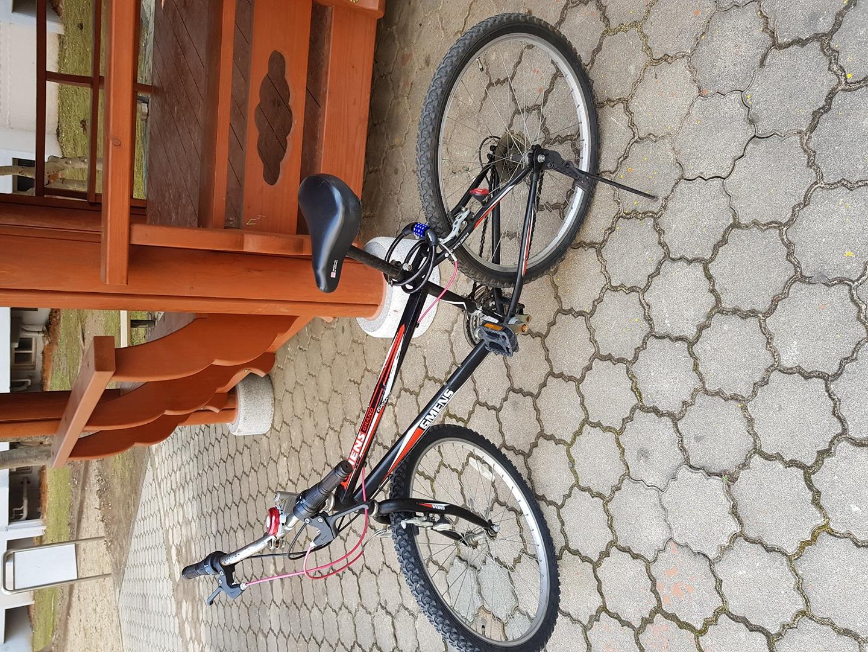 중고자전거