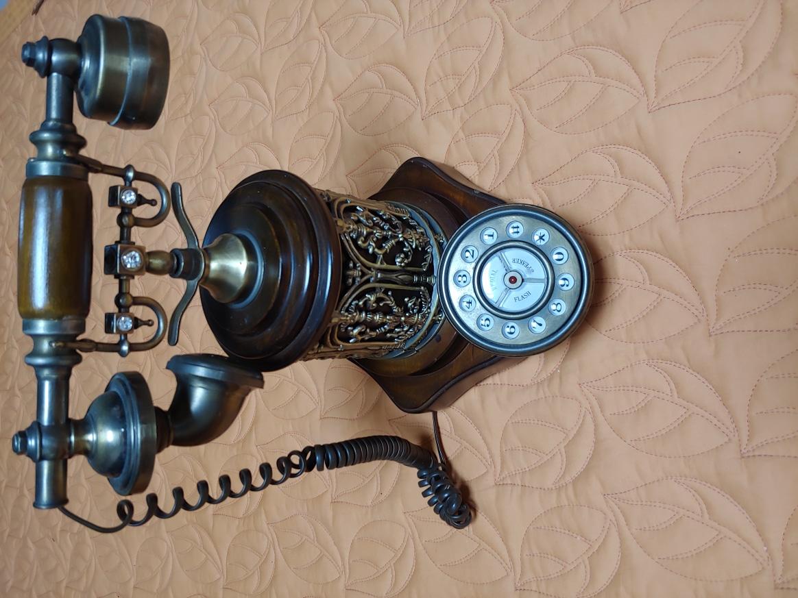 인테리어전화기