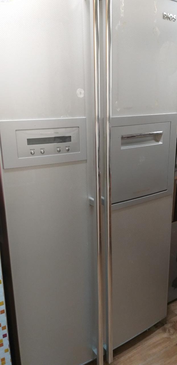 냉장고입니다.