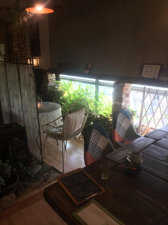 월평동 상가 3층 커피숍 임대
