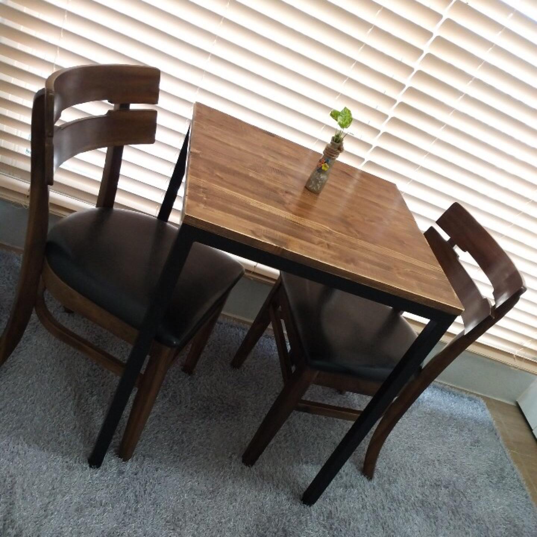 테이블/의자2